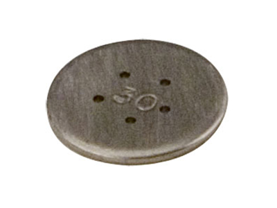 Creamer Plate For 01045/01046 title=
