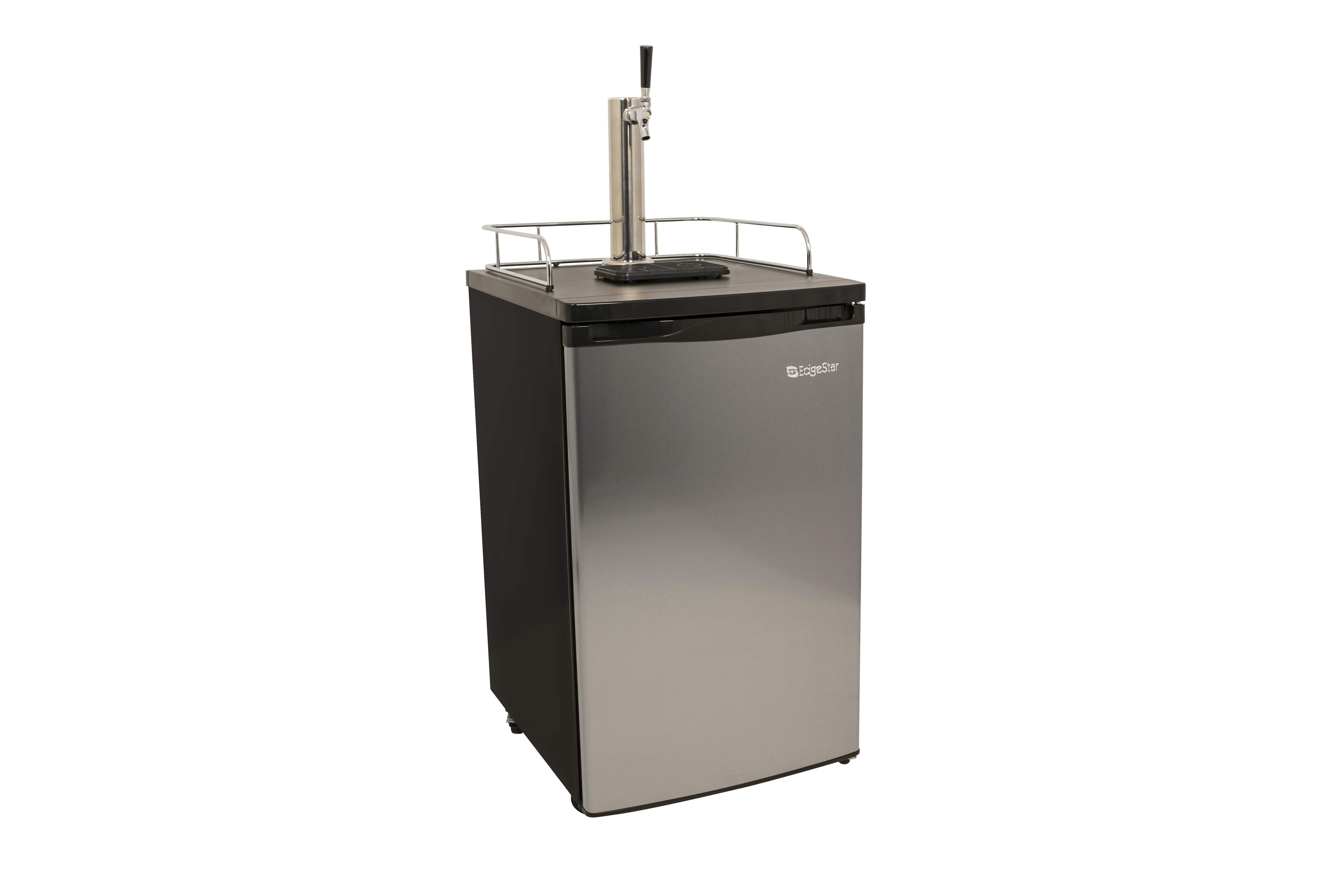Tap & Pour Home Dispense Stainless Steel