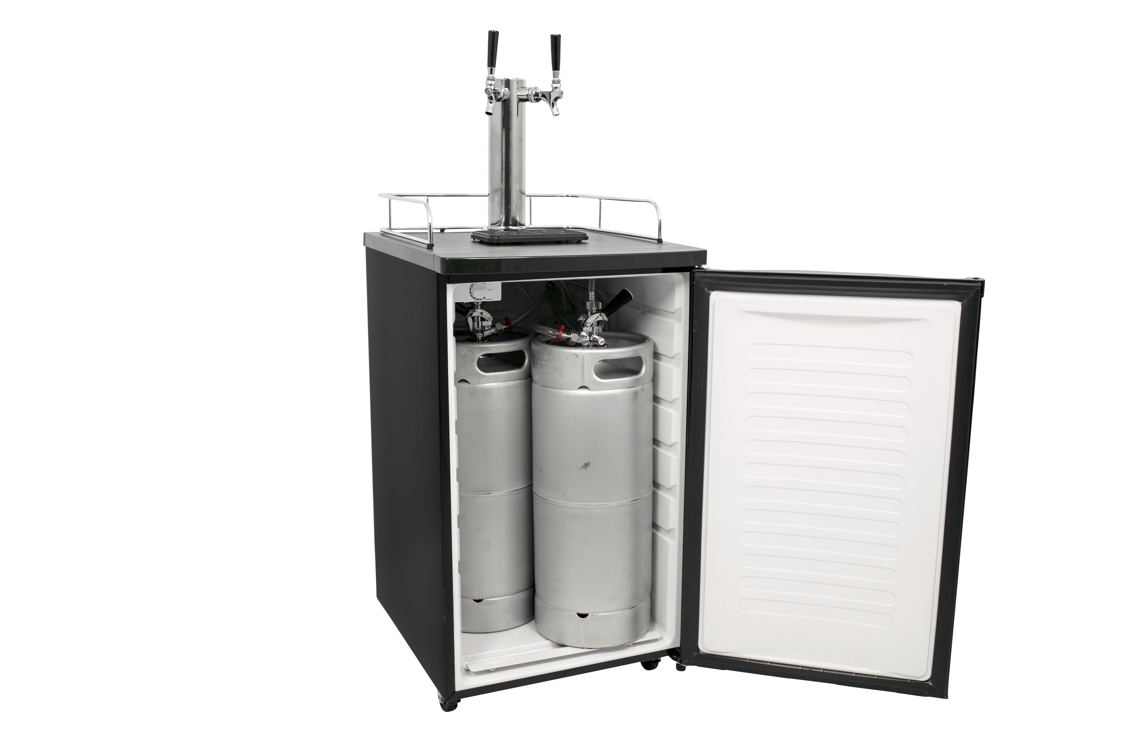 Draught Services - Product Details - Tap & Pour Home Dispenser - 2 ...